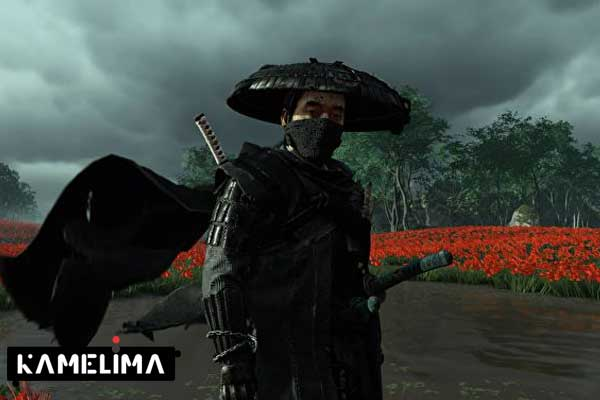 داستان بازی شبح سوشیما