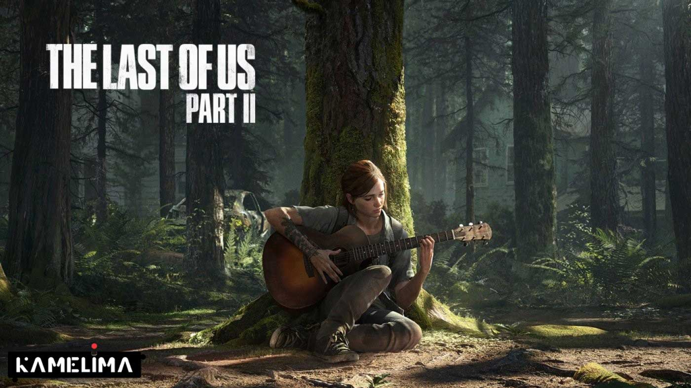 بازی Last Of Us 2