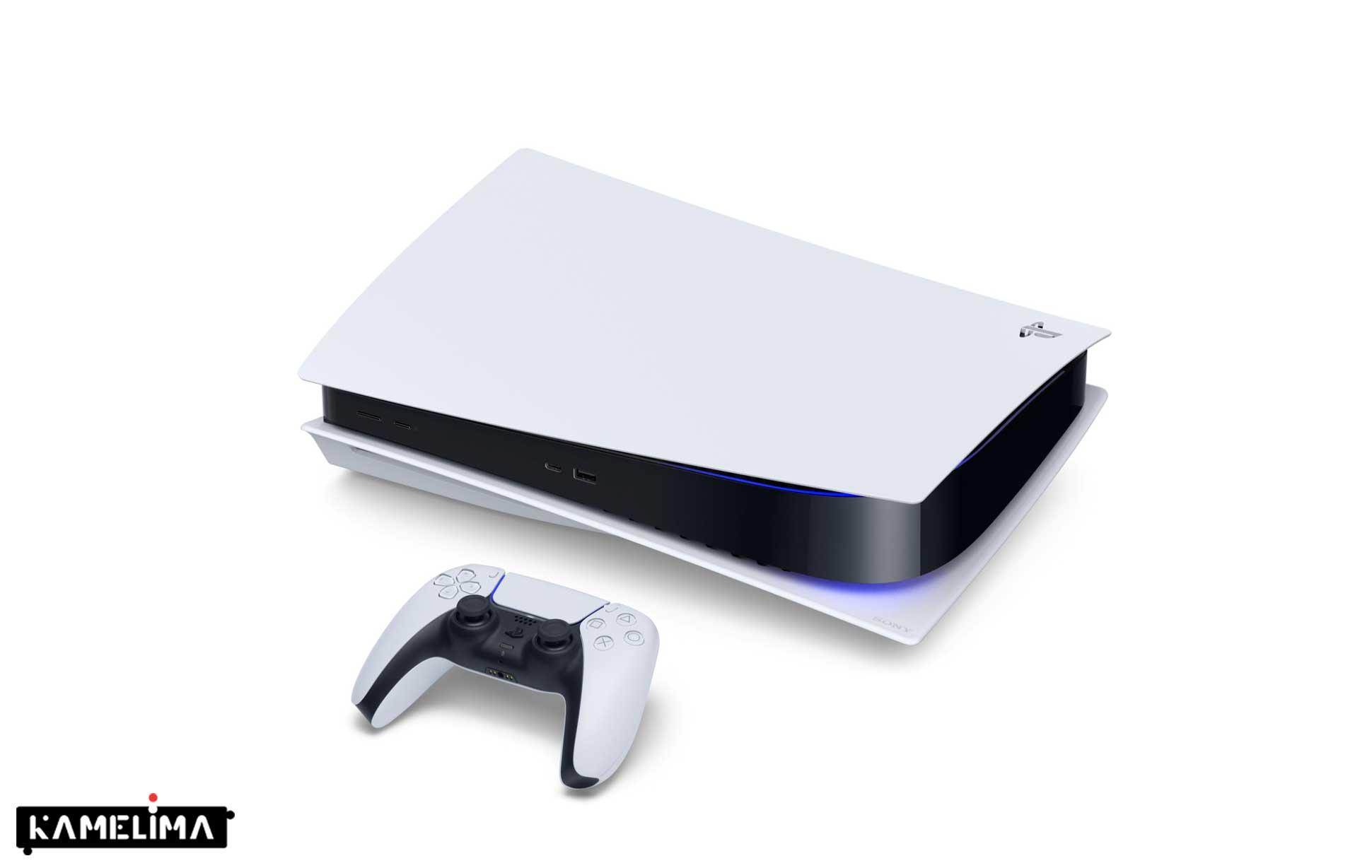قیمت و مشخصات کنسول PS5 سونی