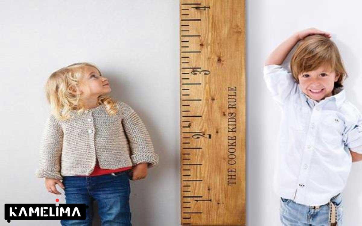 عوامل موثر بر رشد کودک