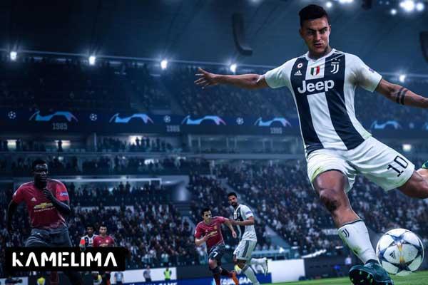 زمان انتشار FIFA 22