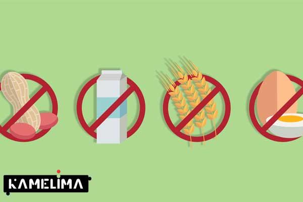 حساسیت به بادام زمینی جدی ترین نوع آلرژی است