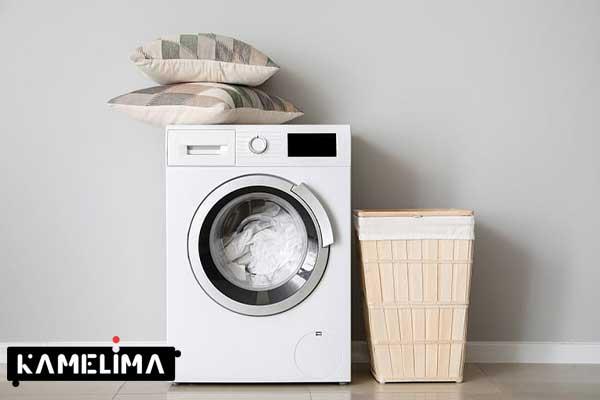 آیا شستن بالش ها در ماشین لباسشویی بی خطر است؟