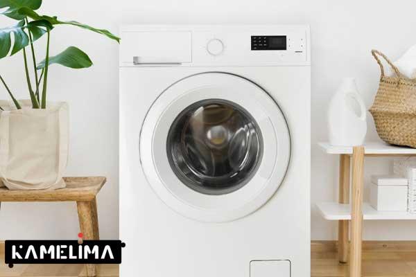 به نوع ماشین لباسشویی برای شستن بالش ها توجه کنید