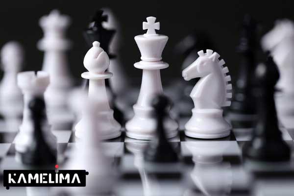 قوانین و حرکات ویژه بازی شطرنج
