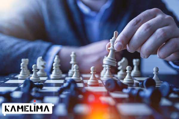 مهره های بازی شطرنج چگونه حرکت می کنند؟