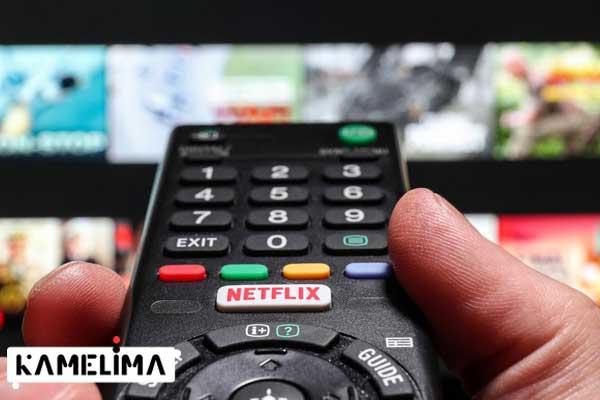 نظر کارشناسان درباره Netflix