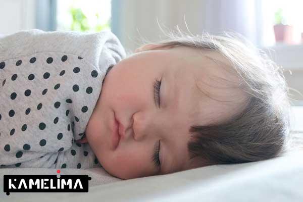 کودکان چقدر به خواب نیاز دارند؟