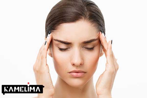 استرس، تاثیر منفی در پوست جوان دارد