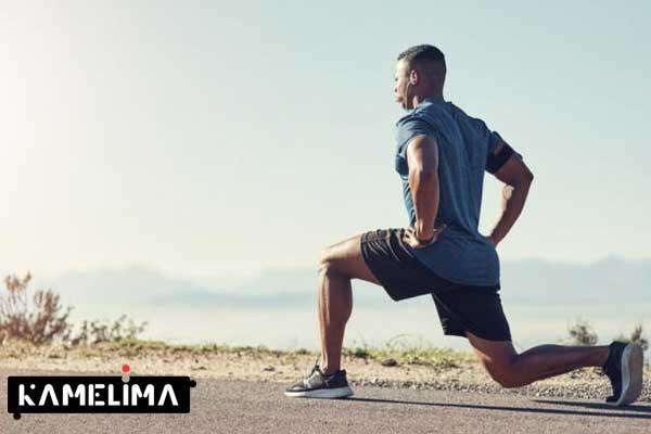 کاهش چربی کمر با برنامه درست ورزشی