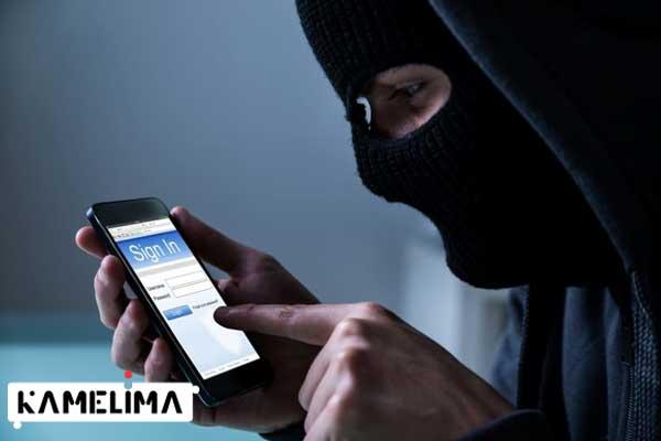 برای از بین بردن هک گوشی ، اسکن آنتی ویروس و بدافزار را اجرا کنید