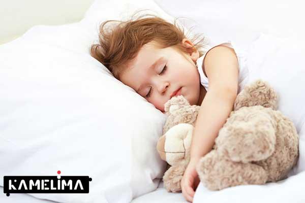 علت مشکلات خواب در کودکان چیست؟