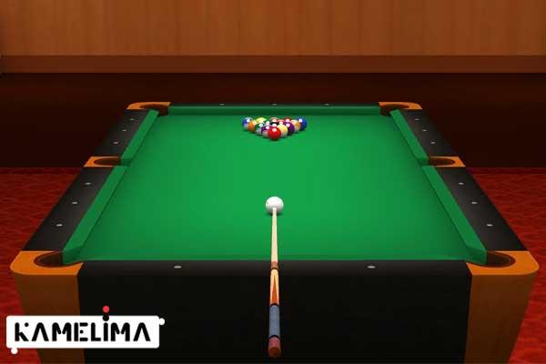 بازی بیلیارد Pool Break Pro 3D