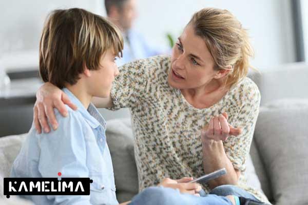 واژگان خود را برای آموزش کودکان خود توسعه دهید