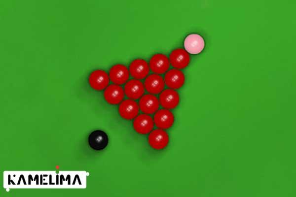 بازی بیلیارد کل اسنوکر Total Snooker