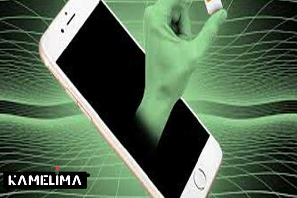 تخلیه باتری بدون دلیل، یکی از نشانه های هک گوشی