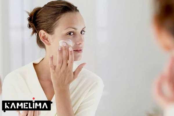 تاثیز از کرم ضد آفتاب را روی پوست جوان خود امتحان کنید