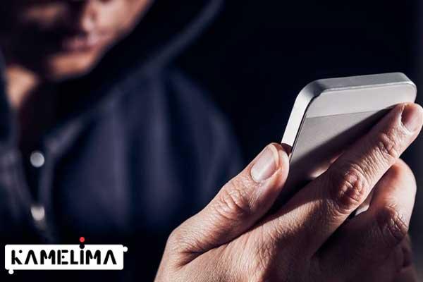 اتصال عمومی به وای فای بدون امنیت، یکی از متداول ترین راه های هک کردن گوشی موبایل