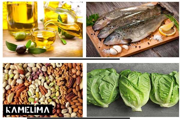 خوردن چه غذاهایی از بروز الزایمر جلوگیری می کنند؟