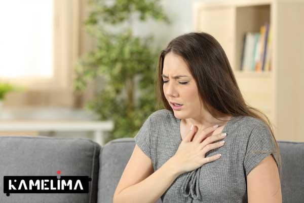 درمان آسم با هل سیاه