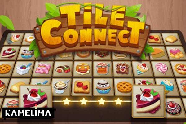 پازل Tile بازی ویندوز 8